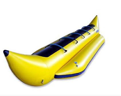 Free Banana Boat