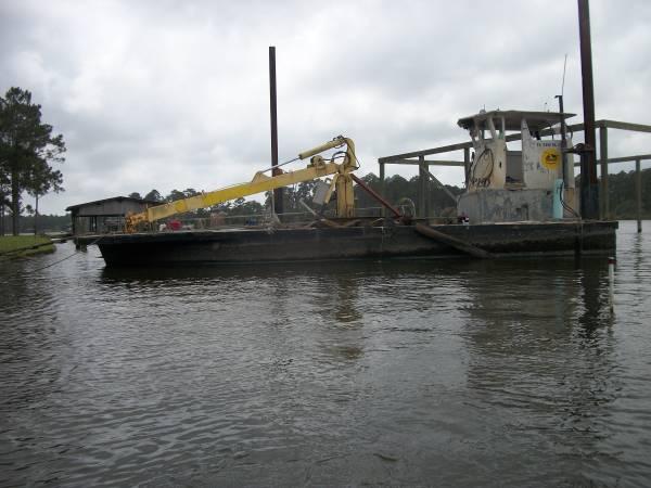 free barge