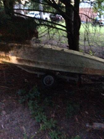 sunfish trailer