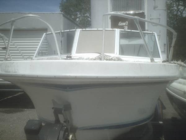 Free boat boaton
