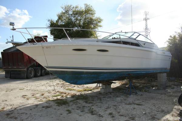 Free Powerboat Cape Coral
