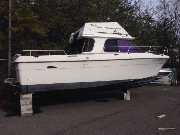 Free Powerboat South Jersey