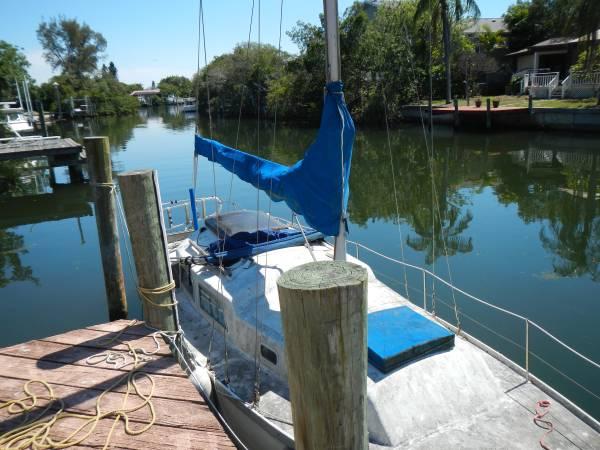 Sailboat $200