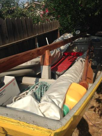 Sailboat best offer gear