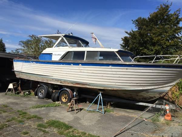 Free Sailboat Craigslist : Craigslist Boat As Bad As it ...