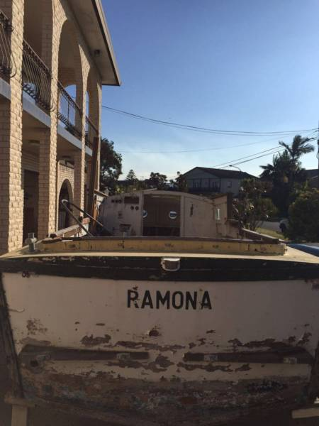 free wooden boat