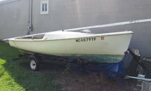 free sailboat bring a trailer