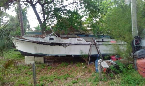 2 free big boats
