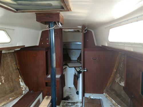 33 Cherubini interior