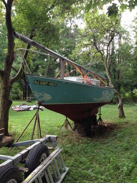 Seafarer bow