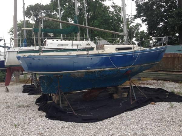 D N R Boat Yard Clearance