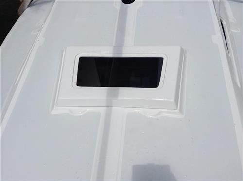 Morgan 30-2 deck hatch