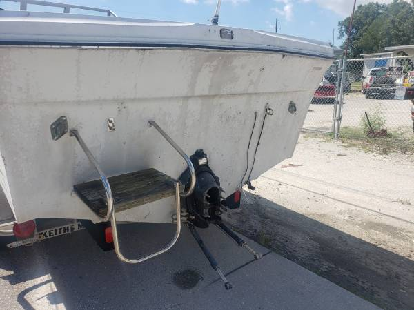 23 boat stern view