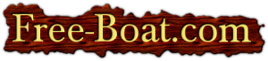 Free-Boat.com Logo
