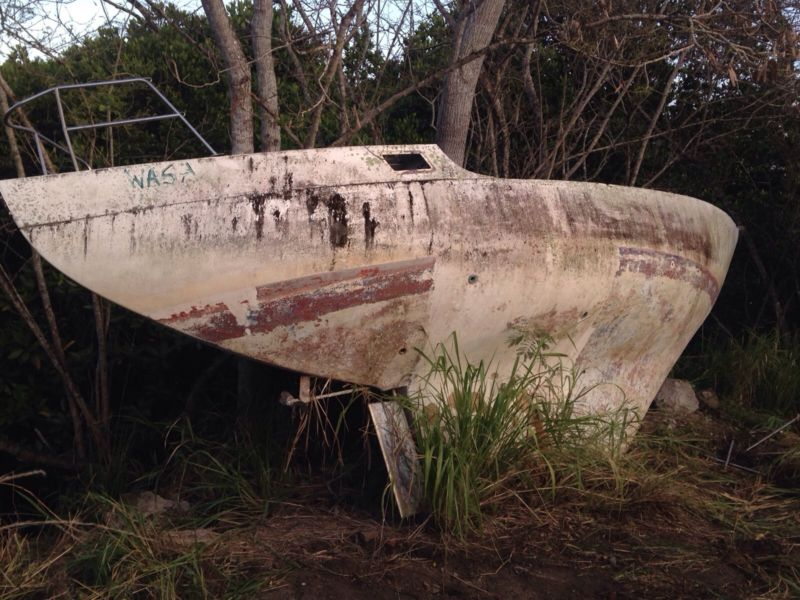 fiberglass project boat free