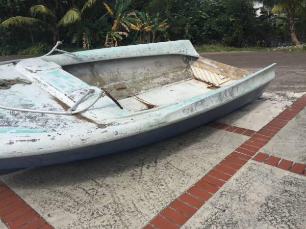 Free boat plus $50