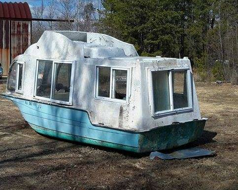 cool free playhouse boat