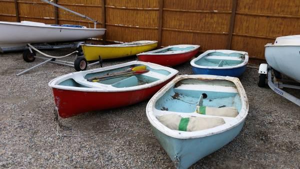 Small Sailboats cheap