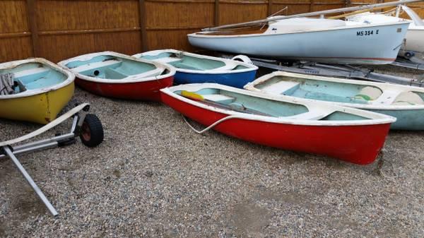 Small Sailboats free and cheap
