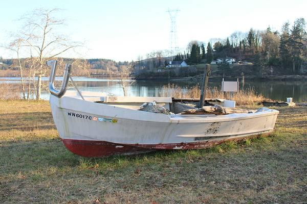drifter boat 2