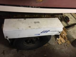 1978 bayliner trailer tool box