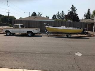 16 sailboat