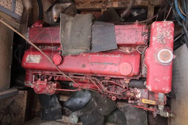 Cheoy Lee Engine