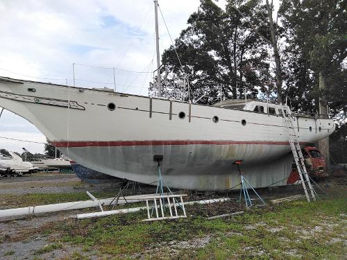 Hudson Force50 Port