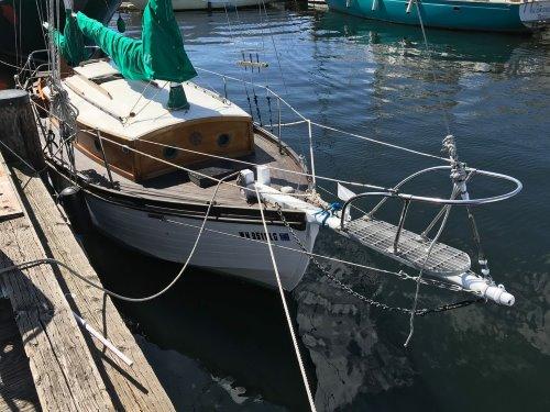 39 Bruner Bow Profile