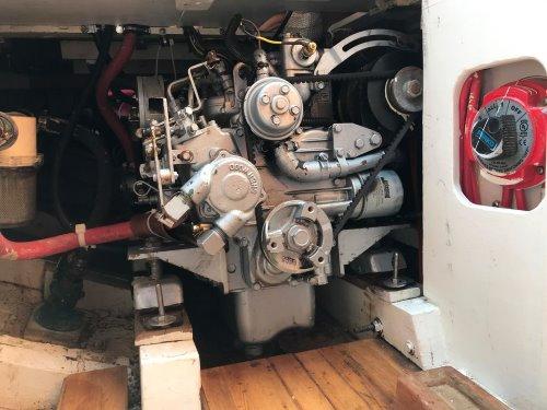 39 Bruner Engine view