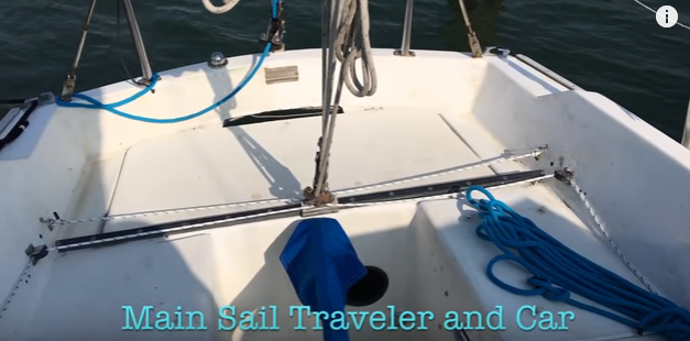 Free Sailboat Running Rigging